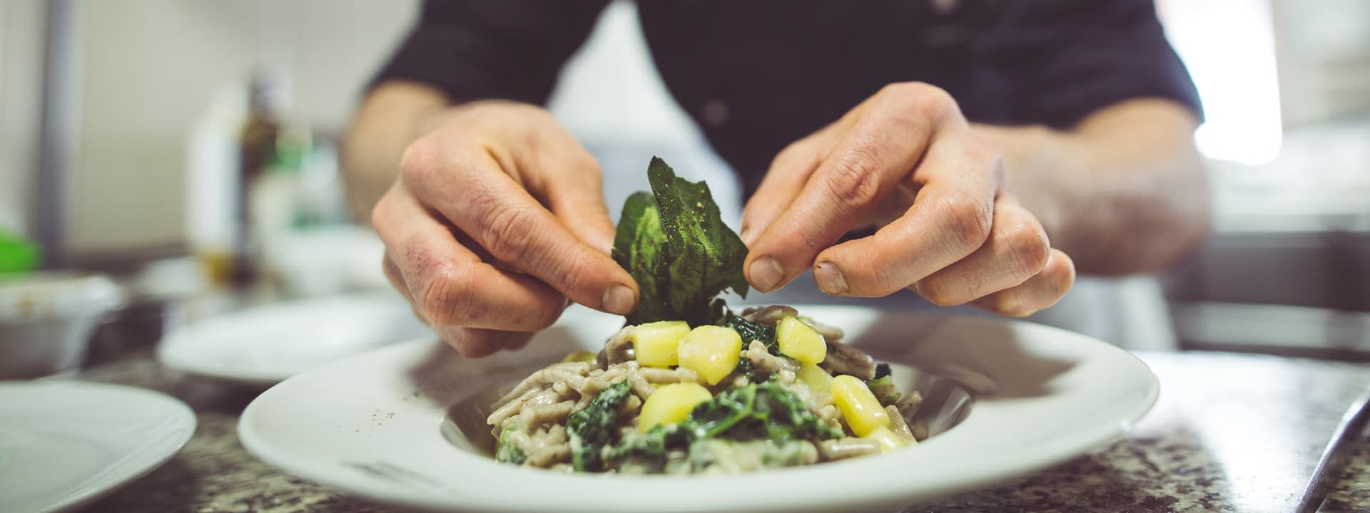 Migliori offerte food nella ski area Mottolino a Livigno