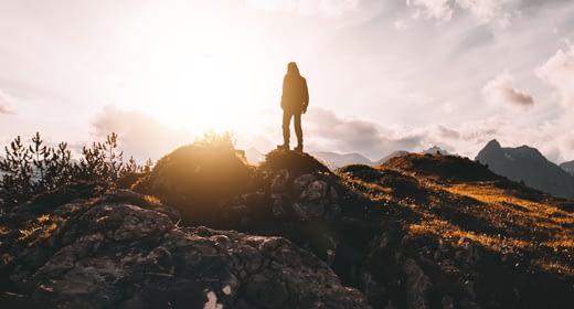 Avventure nelle escursioni sulle Alpi di Livigno