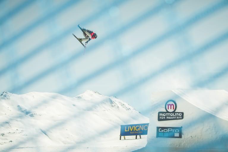 Evoluzioni per Freestyle Ski Europa Cup
