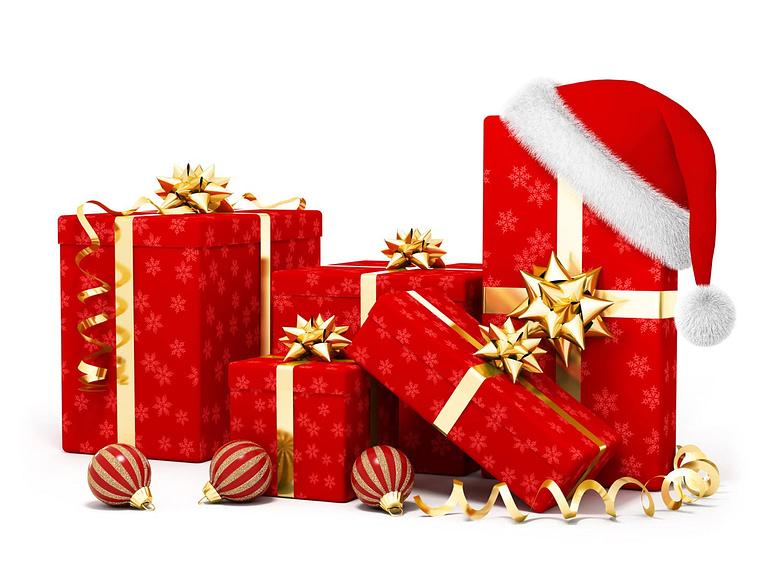 Mottolino gift a Natale