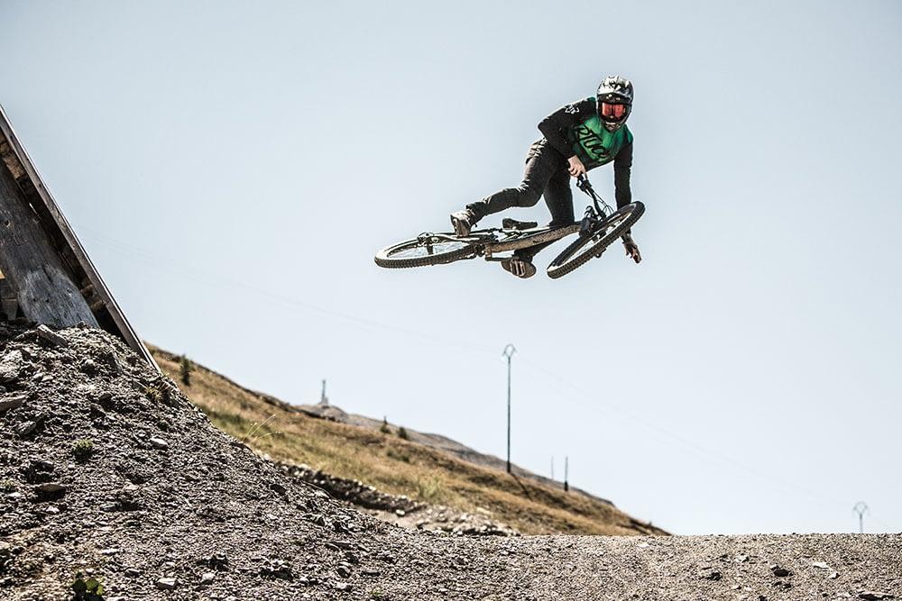 Mottolino, paradiso per riders a Livigno
